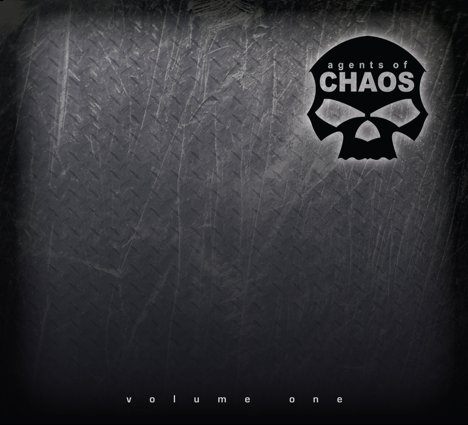 Agents Of Chaos Volume One EP