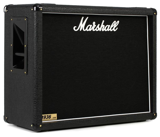 Fits Marshall 2x12 (1936) Cabs