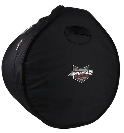 Ahead Bass Drum Cases