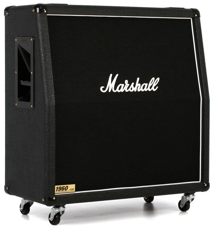 Fits Marshall 4x12 (1960) Cabs