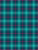 Teal Plaid-MS