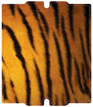 Bengal Tiger - EMG4bass