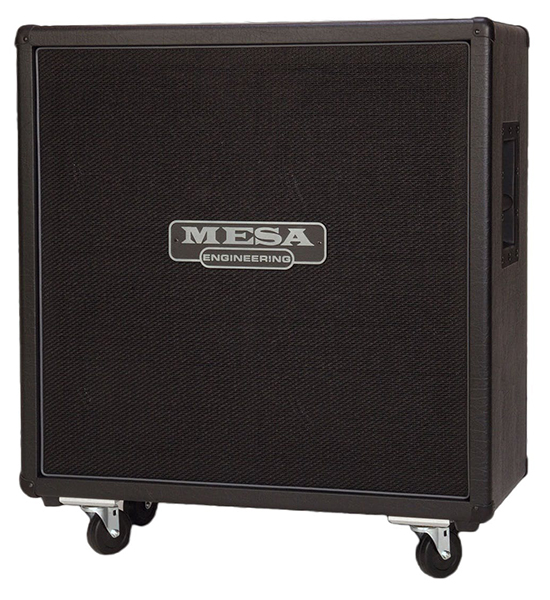 Fits Mesa Boogie Recto 4x12 Cabs